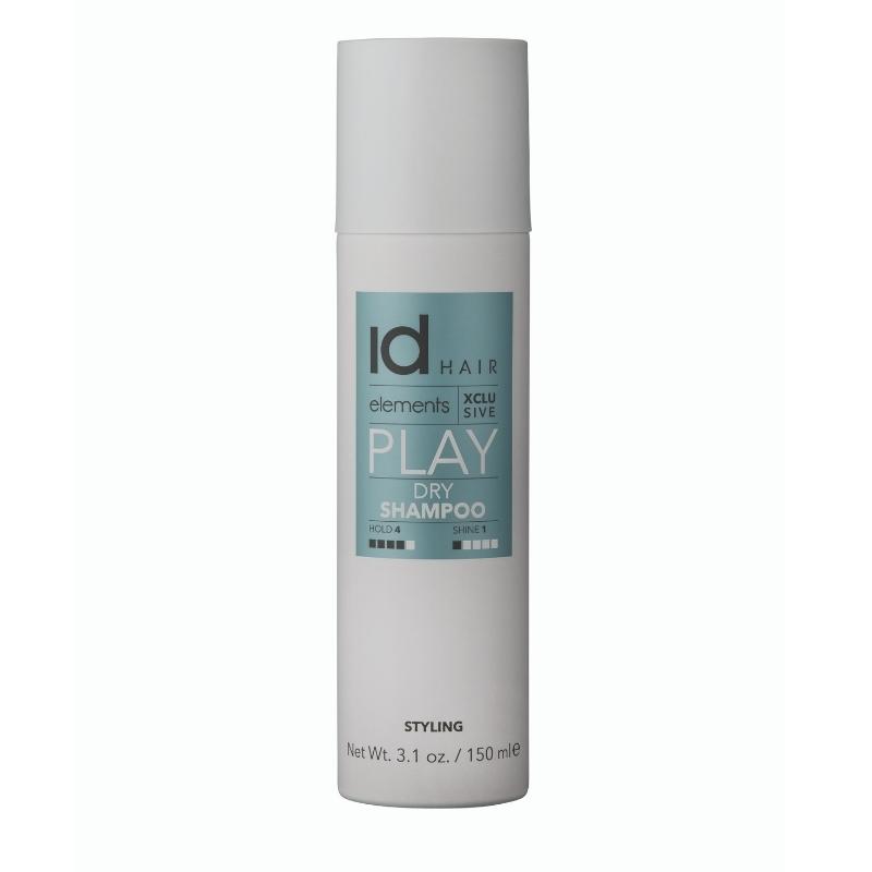 IdHAIR Elements Xclusive Dry Shampoo 150 ml