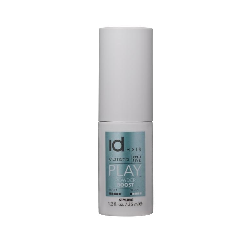 IdHAIR Elements Xclusive Powder Boost 35 ml