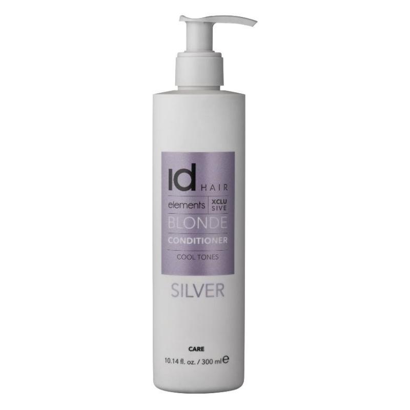 IdHAIR Elements Xclusive Blonde Conditioner 300 ml