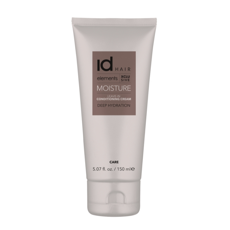 IdHAIR Elements Xclusive Moisture Leave-In Conditioning Cream 150 ml