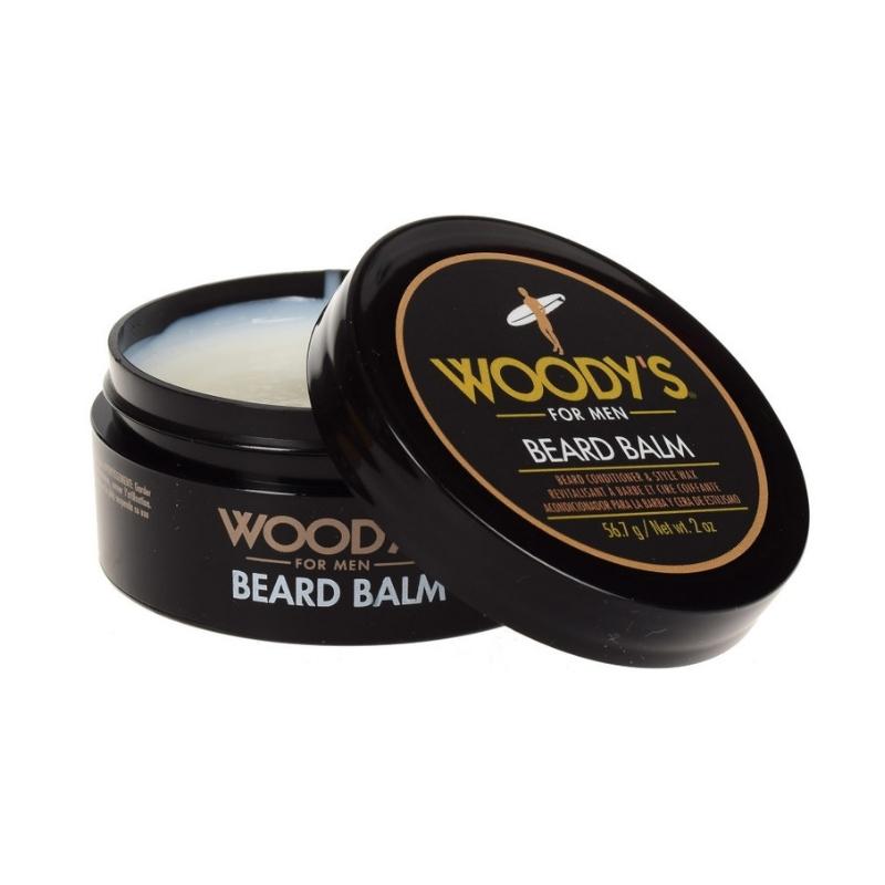Beard Balm Woody's For Men 56,7 g
