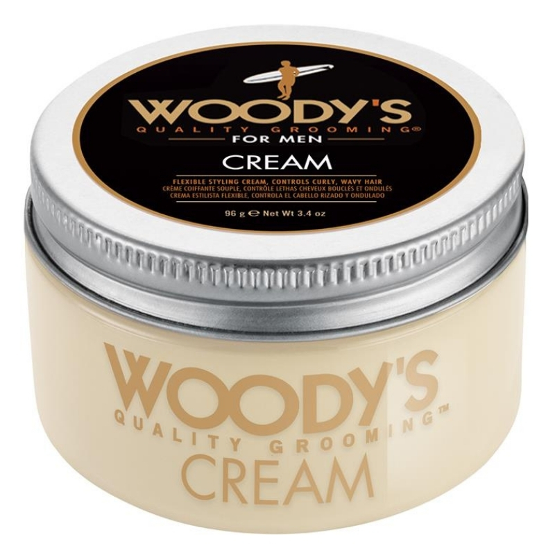 Woody's For Men Cream 96 g