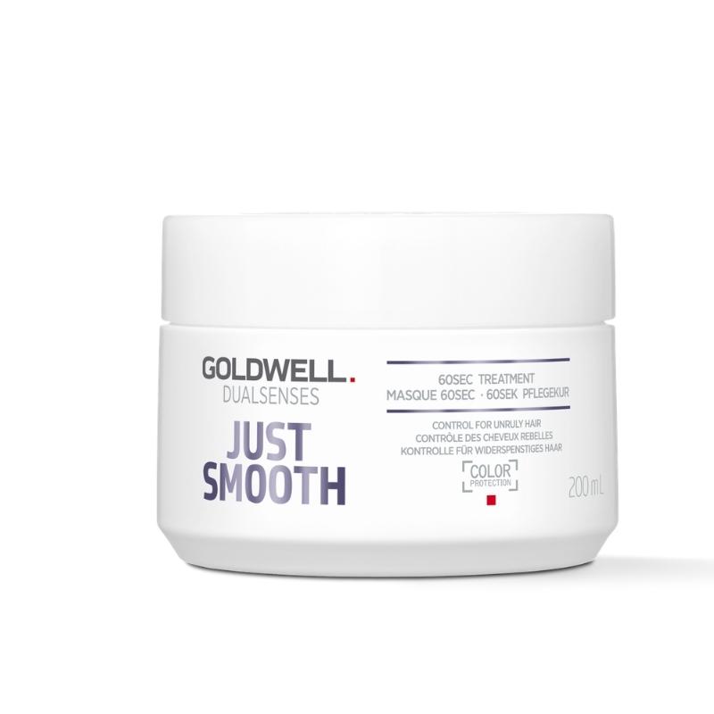 Goldwell Dualsenses Just Smooth 60 sec. Treatment 200 ml