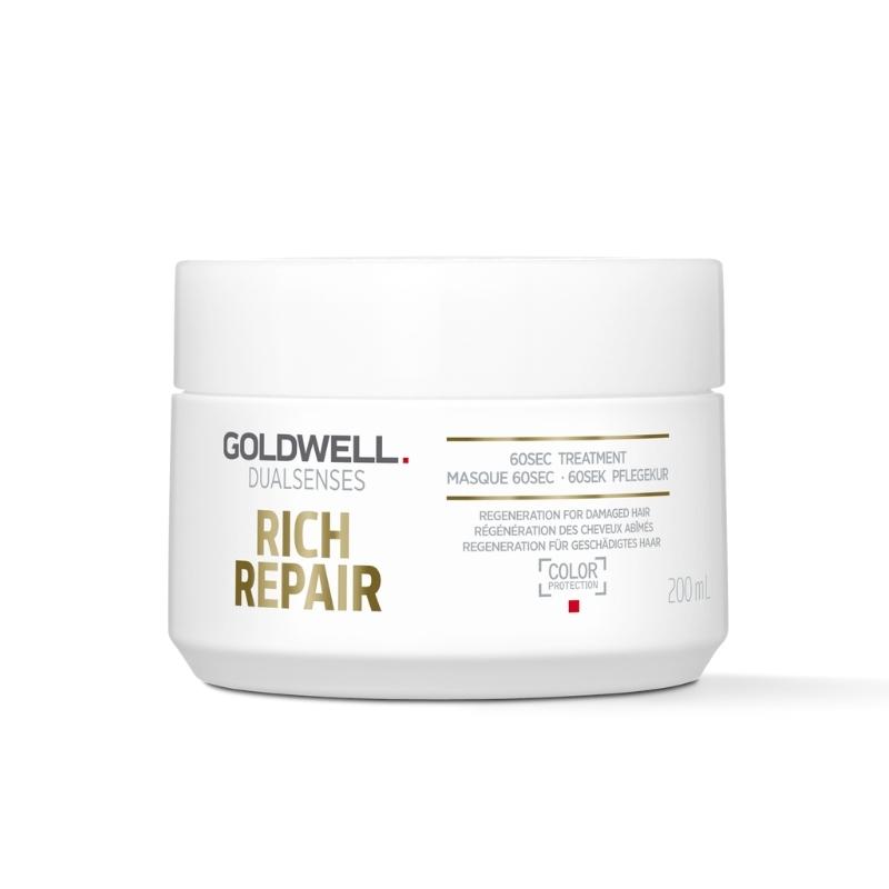 Goldwell Dualsenses Rich Repair 60sec. Treatment 200 ml