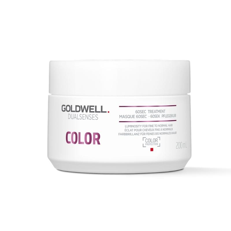 Goldwell Dualsenses Color 60 sec. Treatment 200 ml