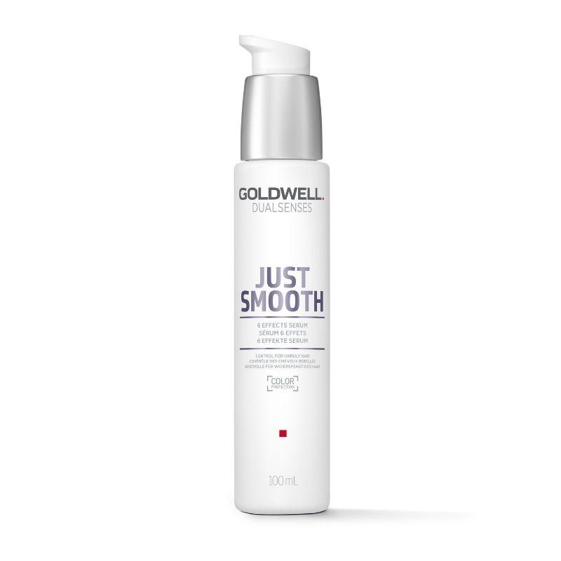 Goldwell Dualsenses Just Smooth 6-Effekte Serum 100 ml