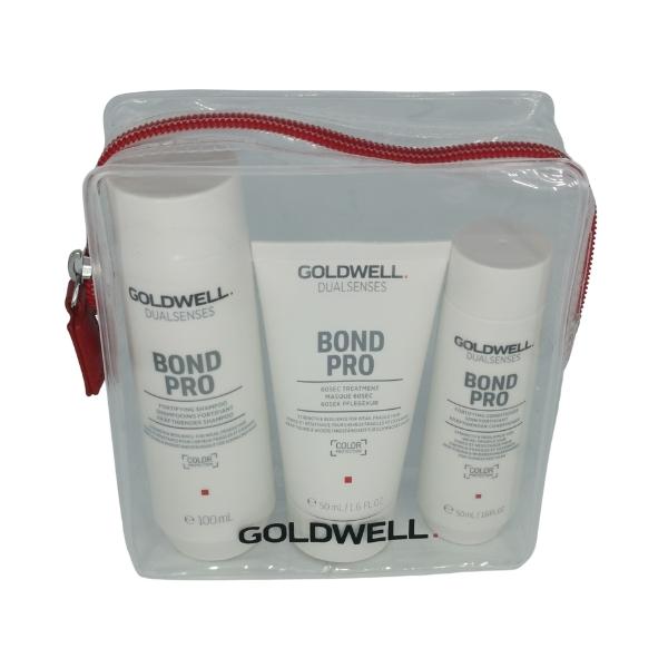 Goldwell Dualsenses Bond Pro Prepack  Pflegeset 200 ml
