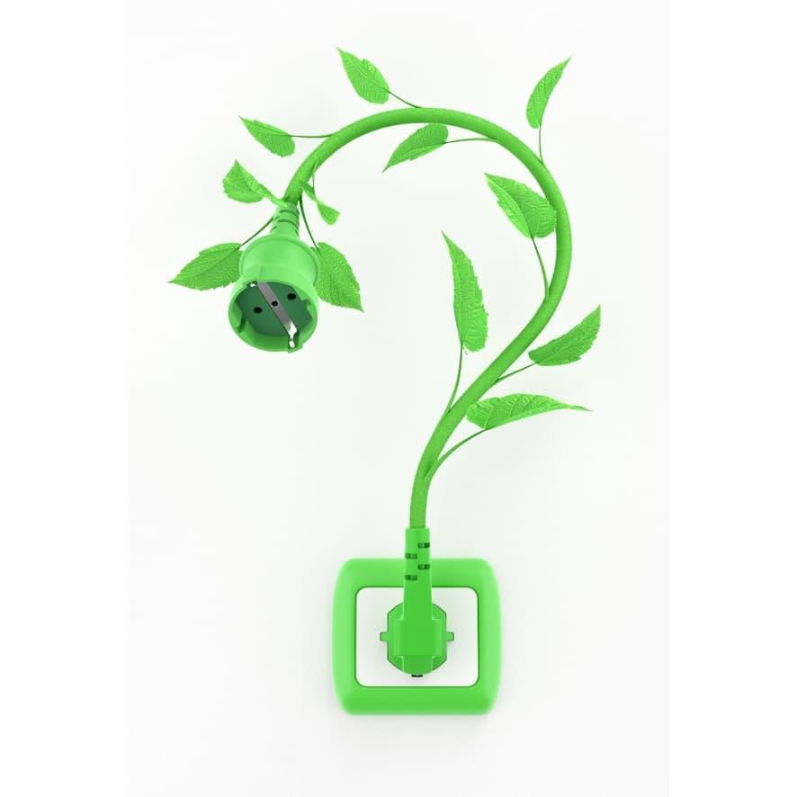 grüne-steckdose